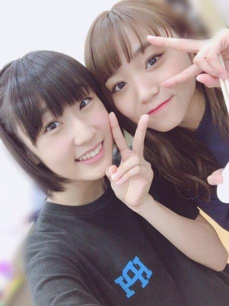 【ハロプロ研修生】因縁の室田瑞希と段原瑠々がついに和解しかし室田に笑顔なし!