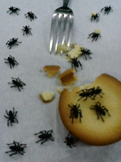 アリの行列