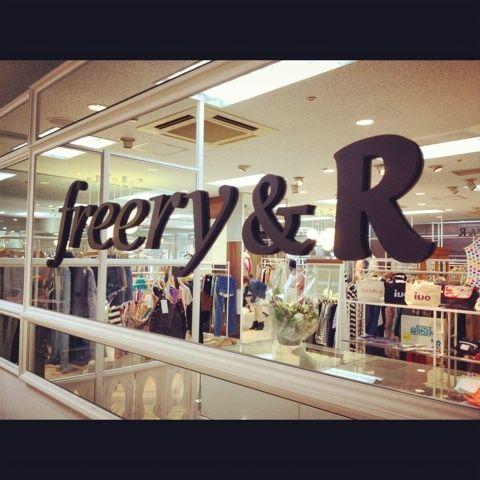 freery&R