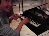 あさトイピアノ
