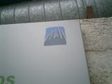 サグラダファミリアのロゴ