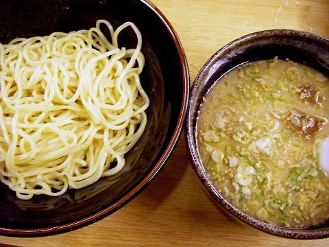 大吉食堂 つけ麺