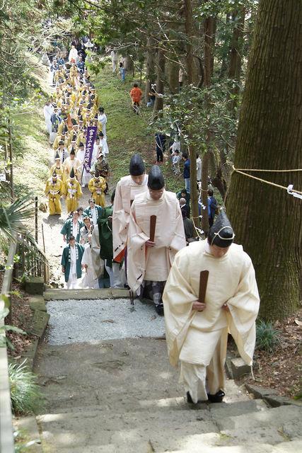 山宮神幸祭