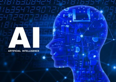AI イメージ