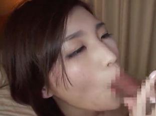 【白井真菜】性欲旺盛の奥様がAV監督との不倫セックスで生中出し