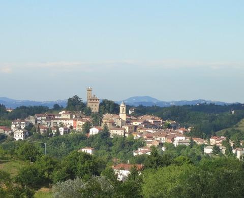 Cremolino,_Piemonte