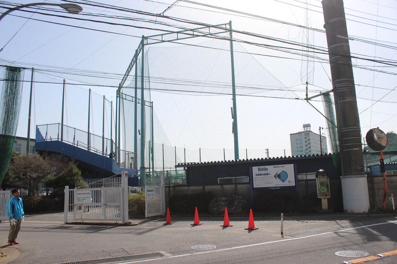 スタジアム放浪記 : [baseball,4...