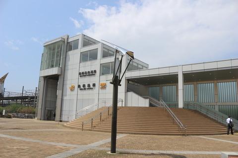 biwajima_east_entrance