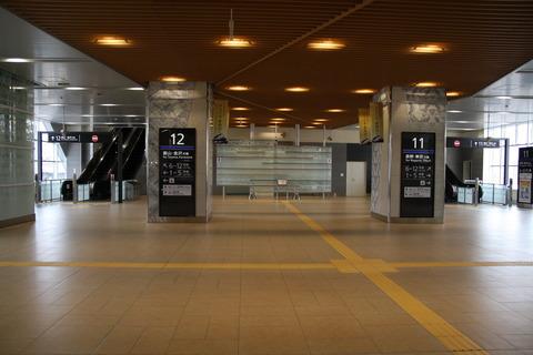 itoigawa_shinkansen_concourse