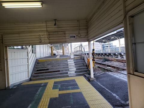 shinshibaura_kaidan