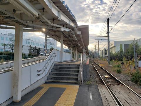 bentenbashi_slope