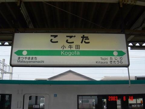 kogota
