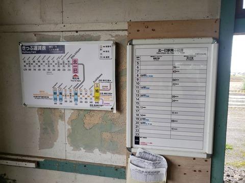 kitaichiyan_timetable_fare