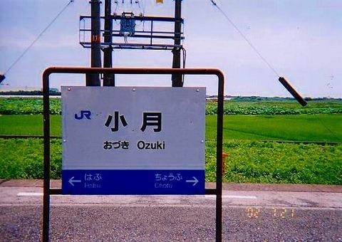 ozuki