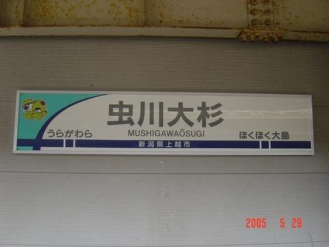 mushigawaosugi