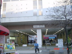 shinmaruko_west_exit