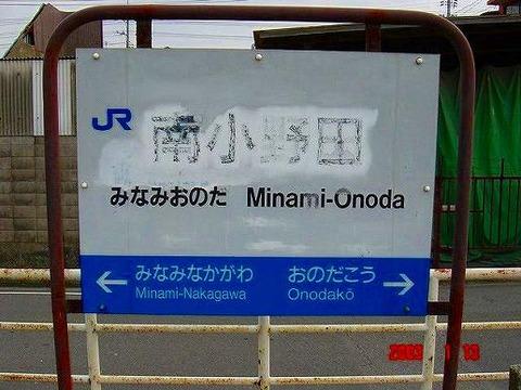 minamionoda
