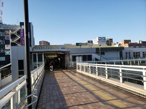 minamikashiwa_east_entrance