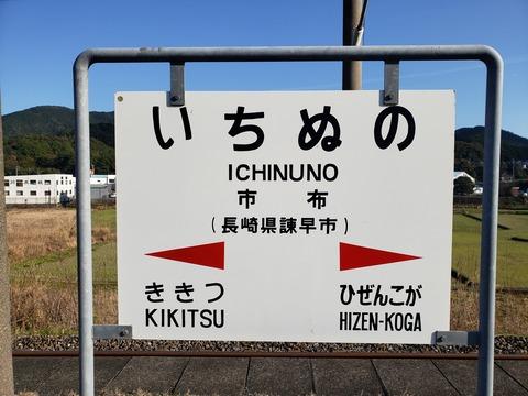ichinuno