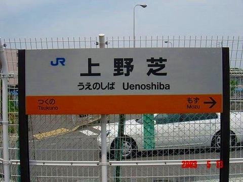 uenoshiba