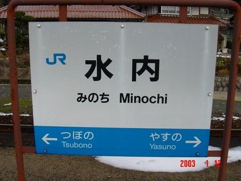 minochi
