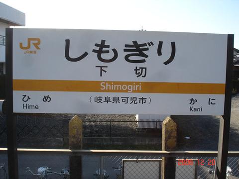 shimogiri