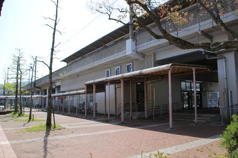 karasaki_biwako_side_entrance