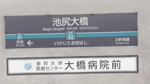 ikejiriohashi