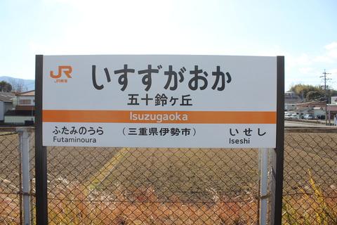 isuzugaoka