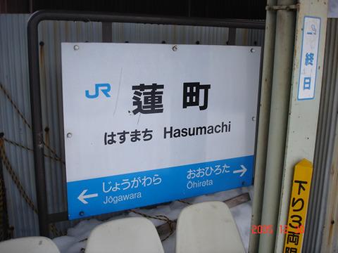 hasumachi