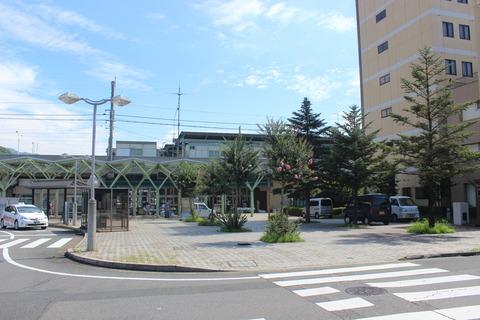 kiryu_south_entrance