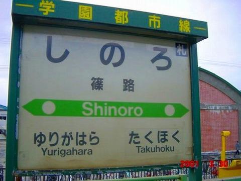 shinoro