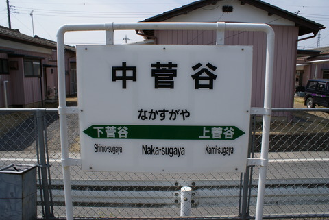 nakasugaya