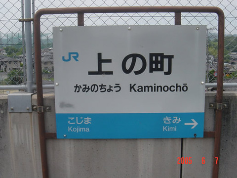 kaminocho