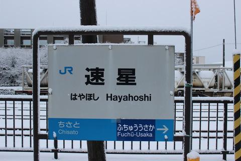 hayahoshi