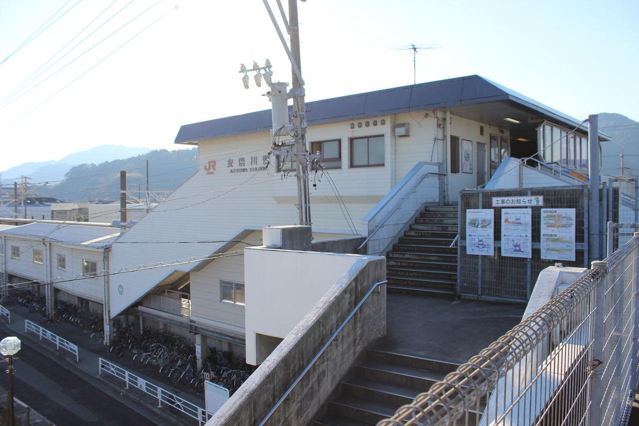 JR安倍川駅@東海道線 : えきめ...