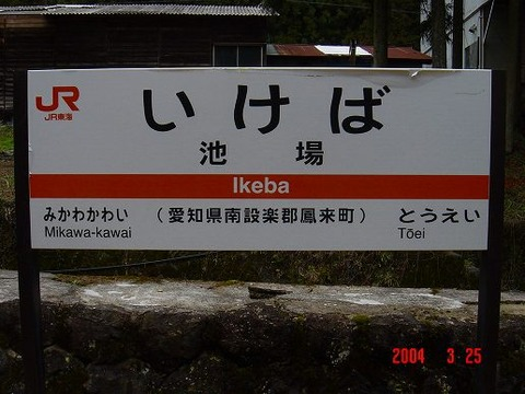 ikeba