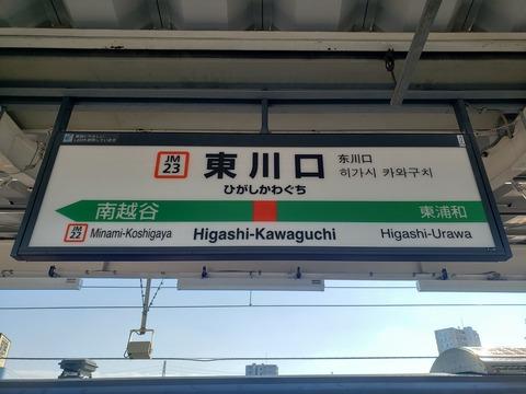higashikawaguchi