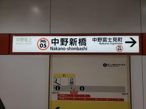 nakanoshimbashi