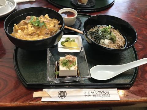 俺とお前のランチ道場「あづま寿司」