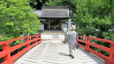 1・室生寺