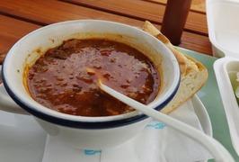 グラッシュ・スープ