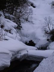 24・白銀の滝