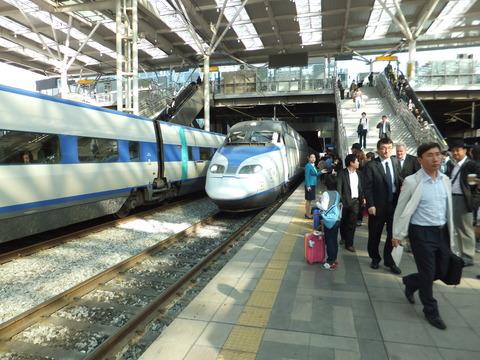 DSCF2450KTXソウル駅