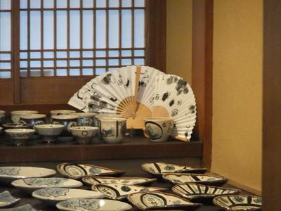 澤正ご用達の陶芸の皿はいかが