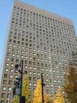 新銀行ビル