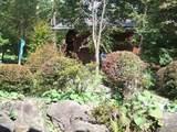 席から見える水車小屋