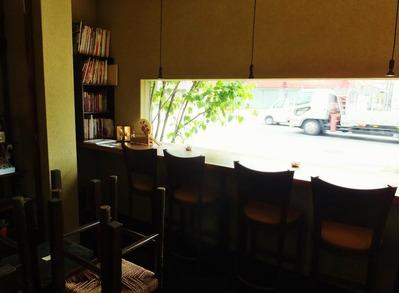 4・カウンターカフェ