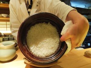 長野県産・幻の米