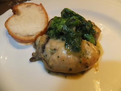 色々な調理で飽きさせぬ牡蠣料理